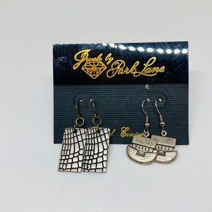 NOC Park Lane two sets of earrings